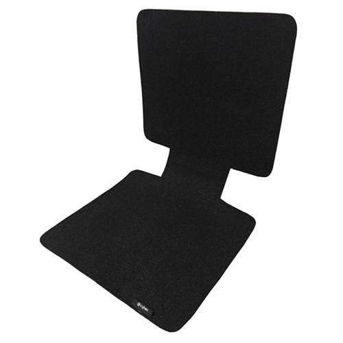 サイベックス チャイルドシート専用 シート保護マット