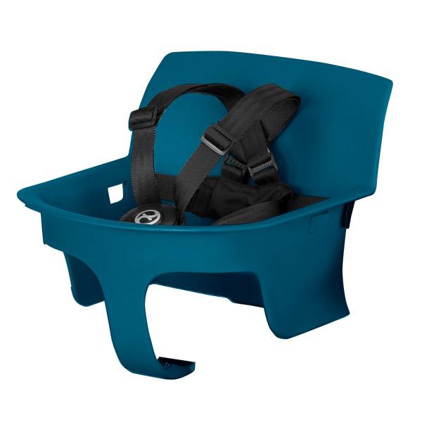 サイベックス レモ ハーネス付きベビーセット 2 / トワイライトブルー cybex LEMO Baby Set 2[CB-LEMO-46047093]