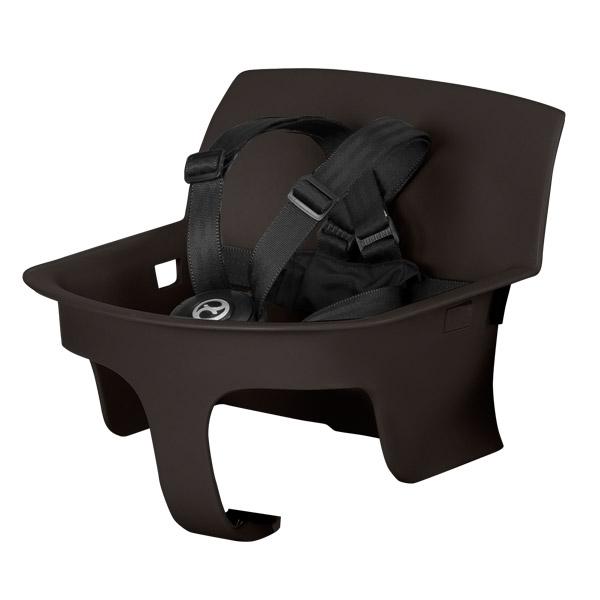 サイベックス レモ ハーネス付きベビーセット 2 / インフィニティブラック cybex LEMO Baby Set 2[CB-LEMO-46047178]