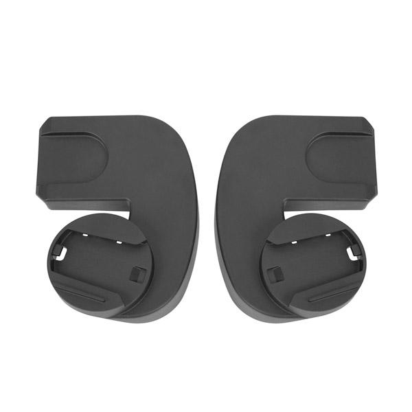 サイベックス メリオシリーズ専用 カーシートアダプター cybex MELIO Car Seat Adapter[CB-MLO-11958316]